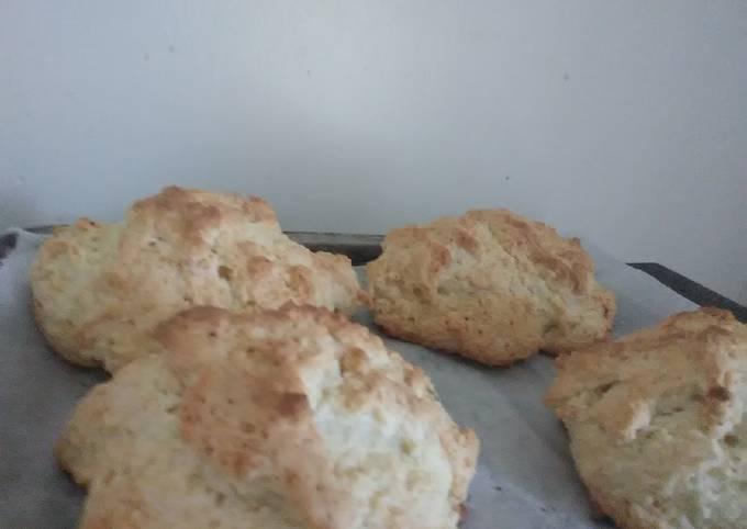 Recipe: Perfect Pancake mix drop biscuits