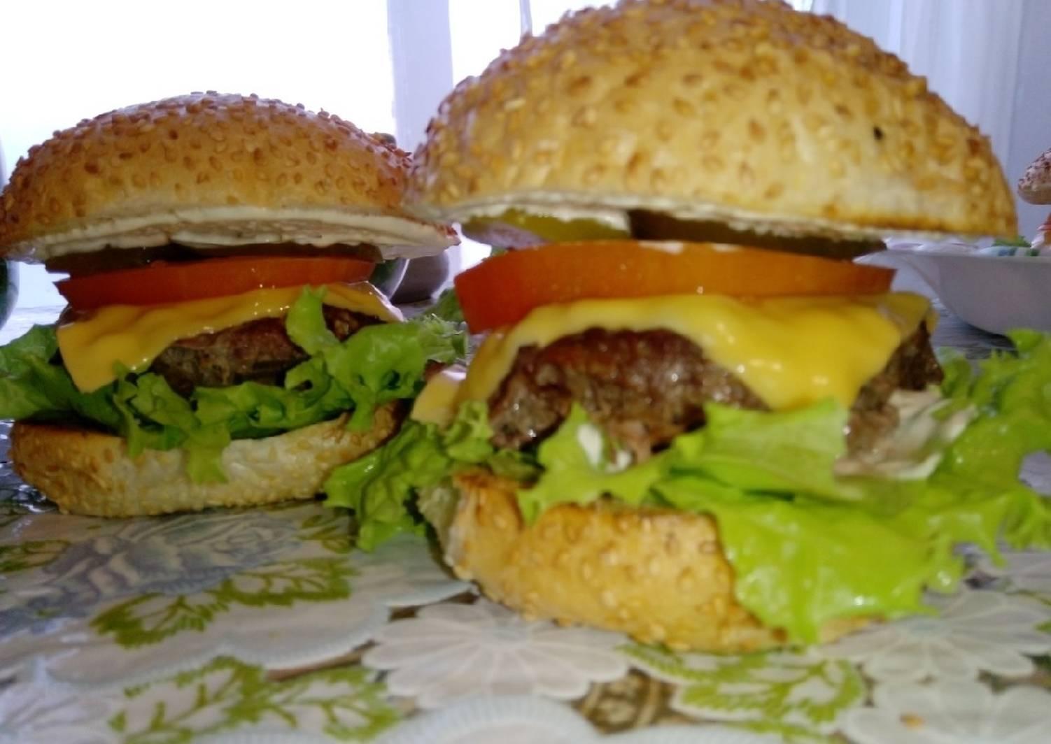 миссия самые настоящие чизбургер рецепт с фото звёздочка доме сверкает