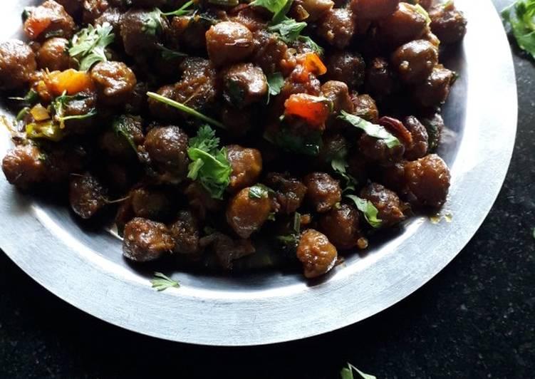 Learn How to Improve Your Mood with Food Kala Chana Ghugani