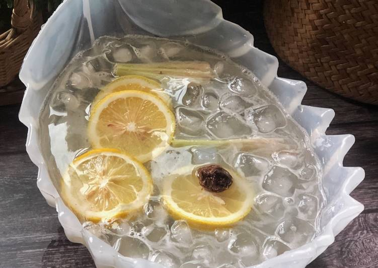 Sweet Lemon - resepipouler.com