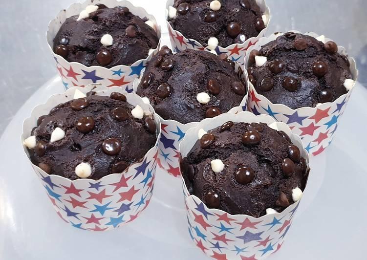 muffin-chocolate