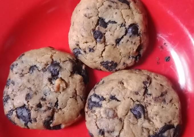 Cookies good time