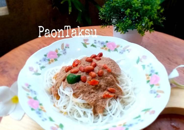 Resep Mie Koples #Kuliner Bali Bikin Ngiler