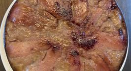 Hình ảnh món Bánh chuối nướng bằng nồi cơm điện