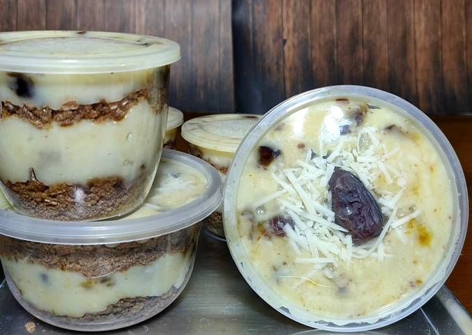 Takjil Buka Puasa Dessert Kurma (185)