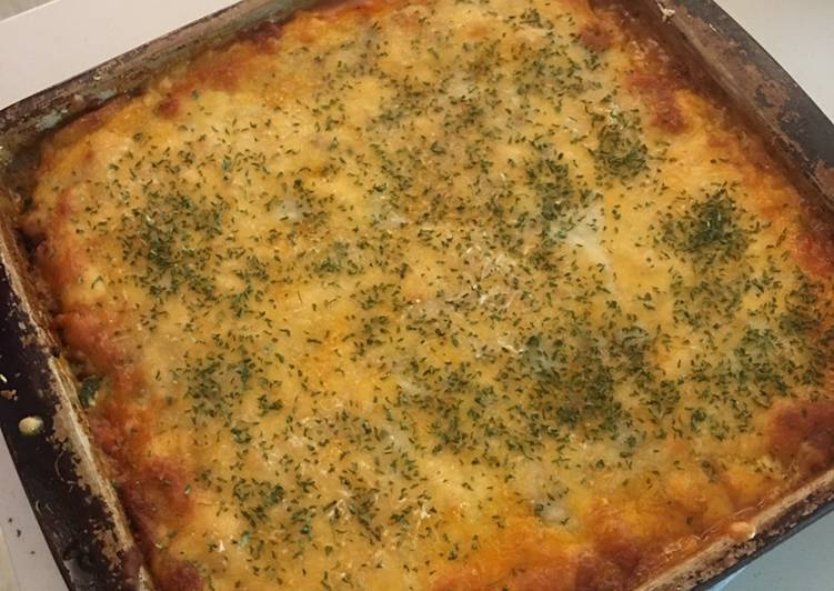 Keto Lasagna, Help Your To Be Healthy And Strong with Food