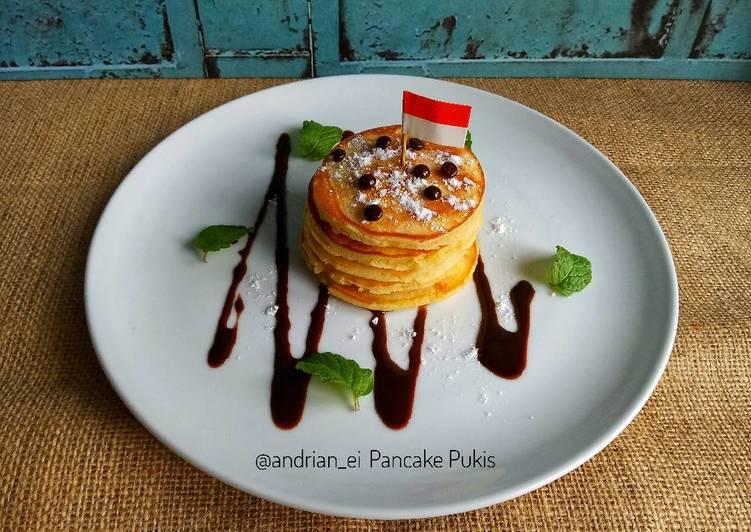Pancake Pukis #pr_pukis