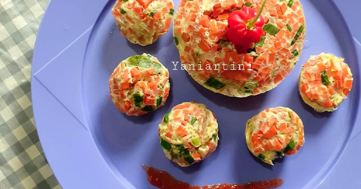 356 383 Resep Kreasi Makanan Ringan Enak Dan Sederhana Ala Rumahan Cookpad