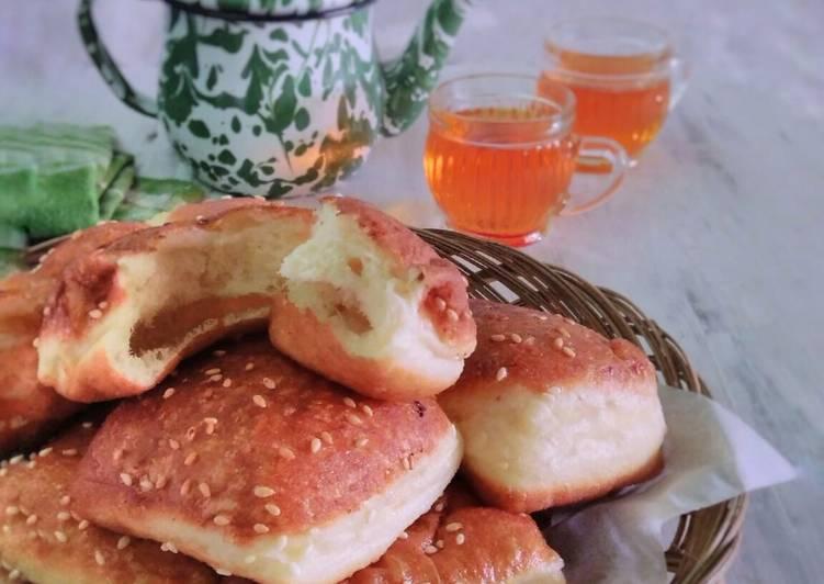Roti Goreng a.k.a Odading