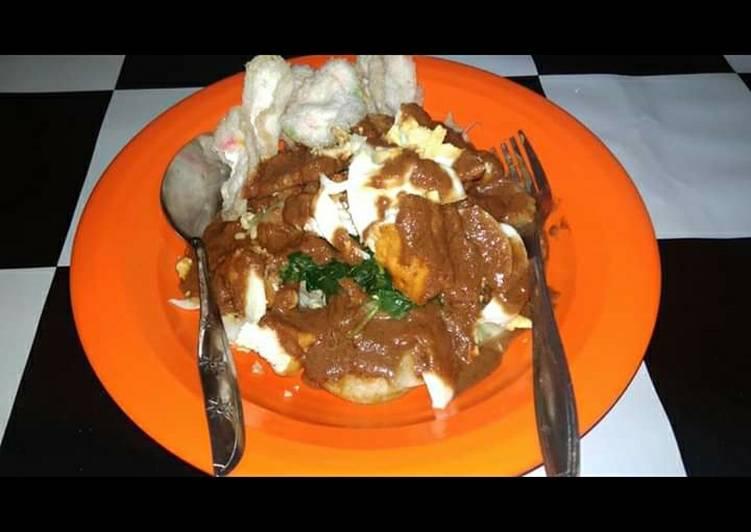 Resep Gado2 Banjarmasin Oleh Dapur Lela Nabil Cookpad