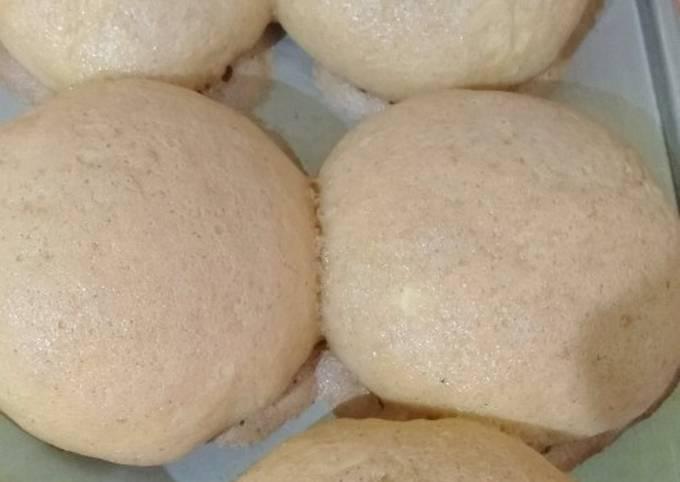 Resep Roti boy rasa mocca, oven tangkring, super lembut, Bisa Manjain Lidah