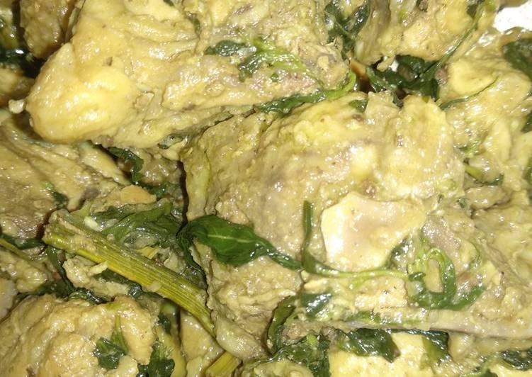 Resep Ayam Woku Simpel yang Bisa Manjain Lidah