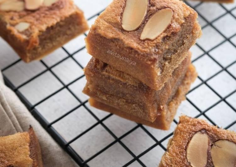 sourdough-brownies
