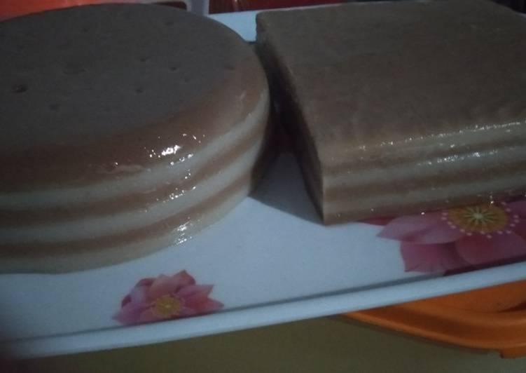 Resep Kue Lapis Simple Ala Rumahan Untuk Pemula