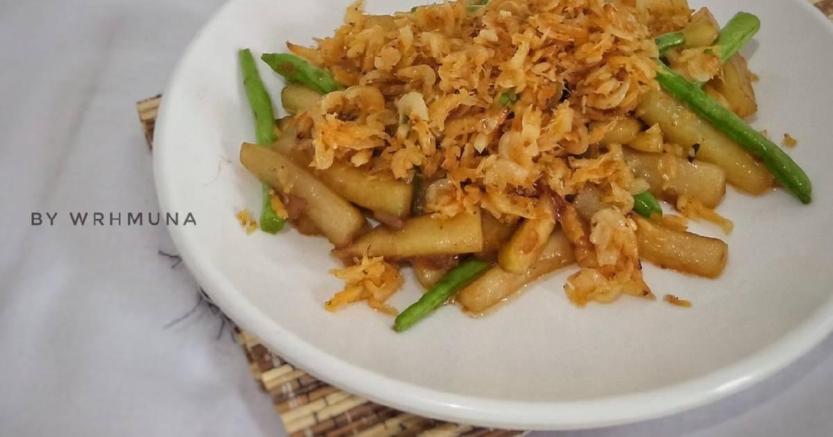 58 Resep Masakan Udang Papai Enak Dan Sederhana Ala Rumahan Cookpad
