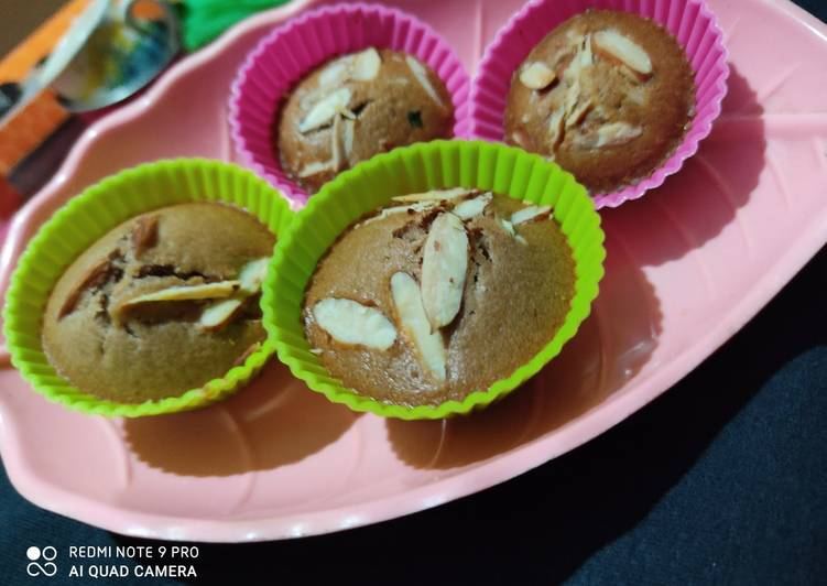 Easiest Way to Make Ultimate Chocolate cupcakes