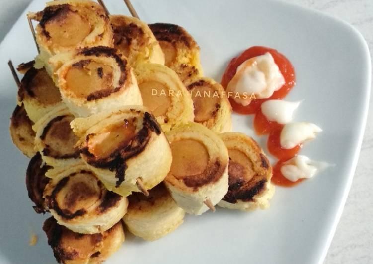 Sapi (Sate-Pizza)