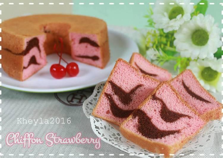 Chiffon cake terigu, irit pake cara simple ) super kempus moist - cookandrecipe.com