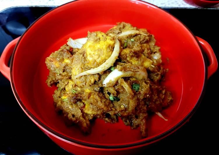 Ayam Masak Hitam. Zen Chicken by Zaleha kadir Olpin 😘