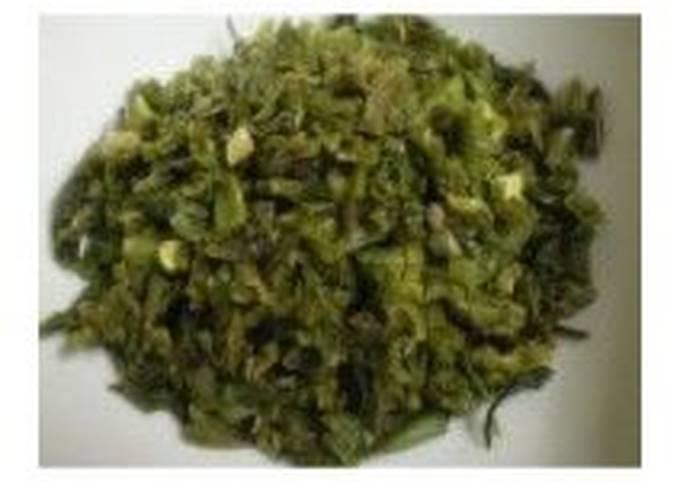 Mini Pig Green Bean Crunchies