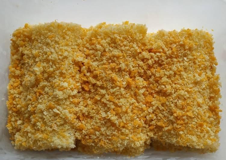 Risol Cream Cheese Homemade