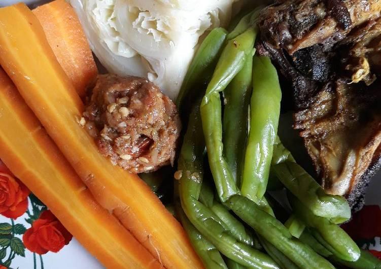 Resep Makan Siang Ala Debm Menu Debm Ayam Sambel Matah Debm Oleh
