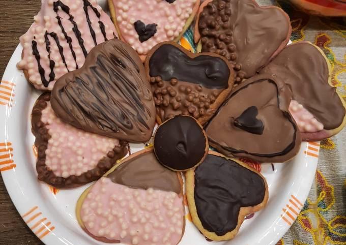 Basic Plain Cookies