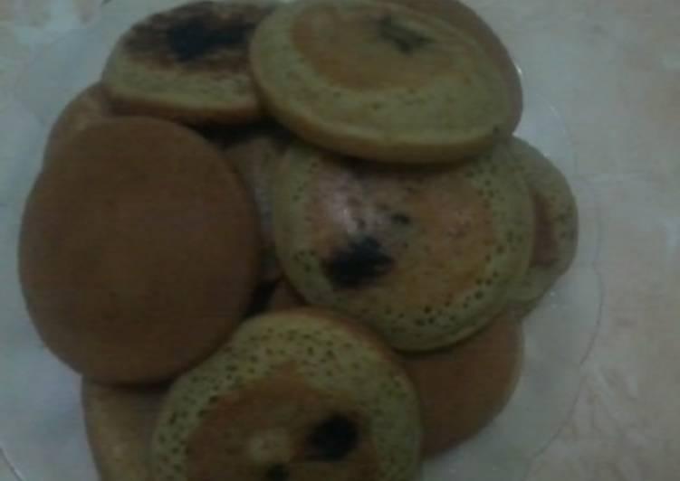 Blesteran Bika Ambon & kue kamir - cookandrecipe.com