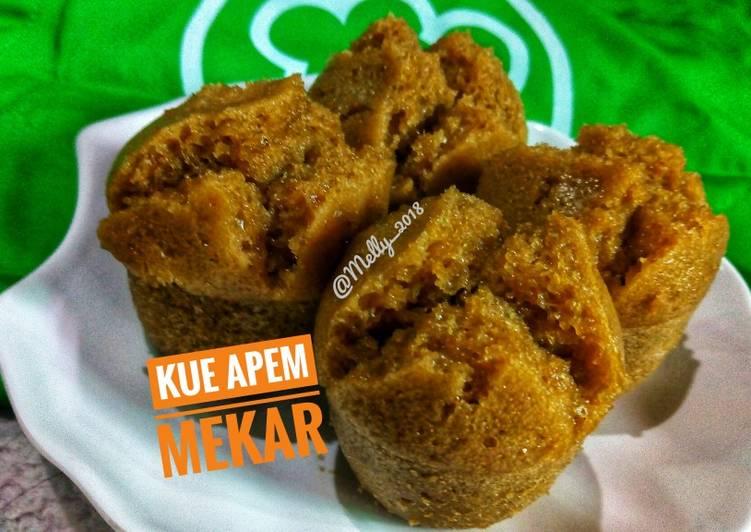 Kue Apem Mekar Tape Singkong - ganmen-kokoku.com