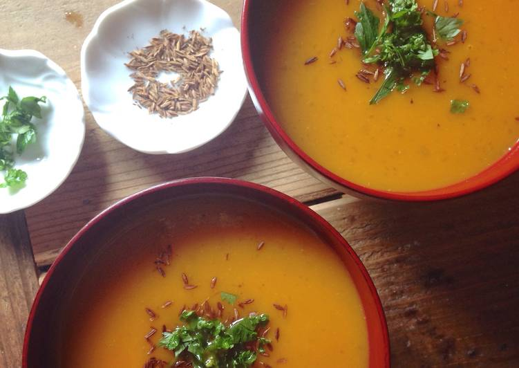 Simple Butternut Squash Soup, Deciding on Healthy and balanced Fast Food