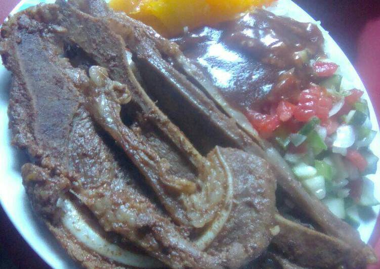Discover How to Boost Your Mood with Food Beef steak blade
