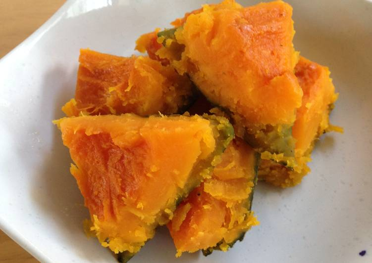 Your Overall Health Can Be Impacted By The Foods You Choose To Consume Simmered Pumpkin