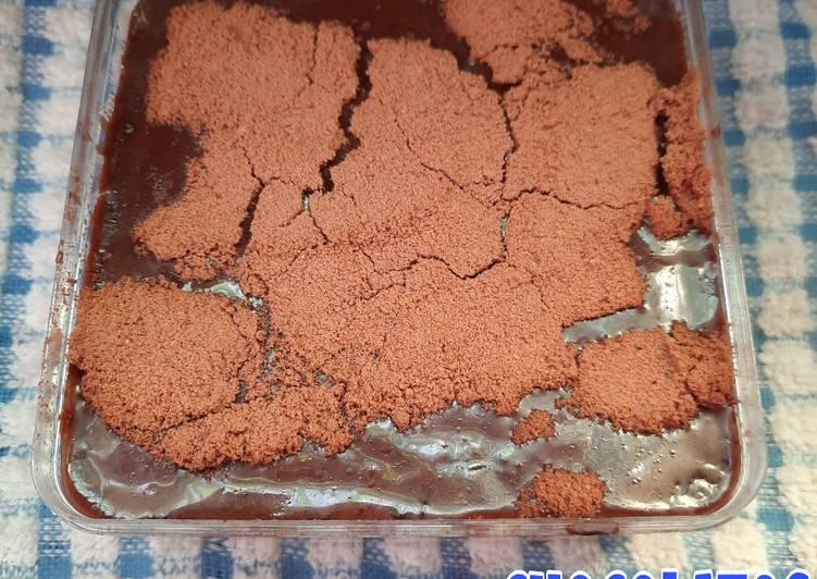 Resep Setup roti chocolatos Bikin Ngiler