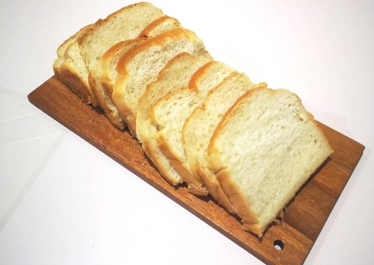 Roti Tawar empuk