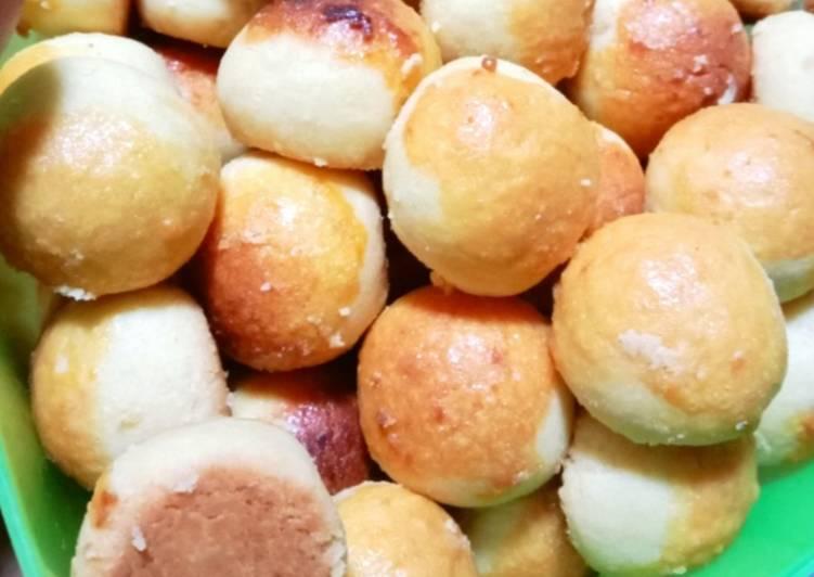 Resep Nastar Klasik Anti Gagal Kue Kering Com