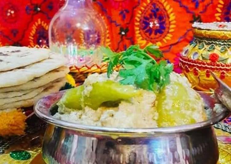 Chiken_cheese_Reshmi_Handi