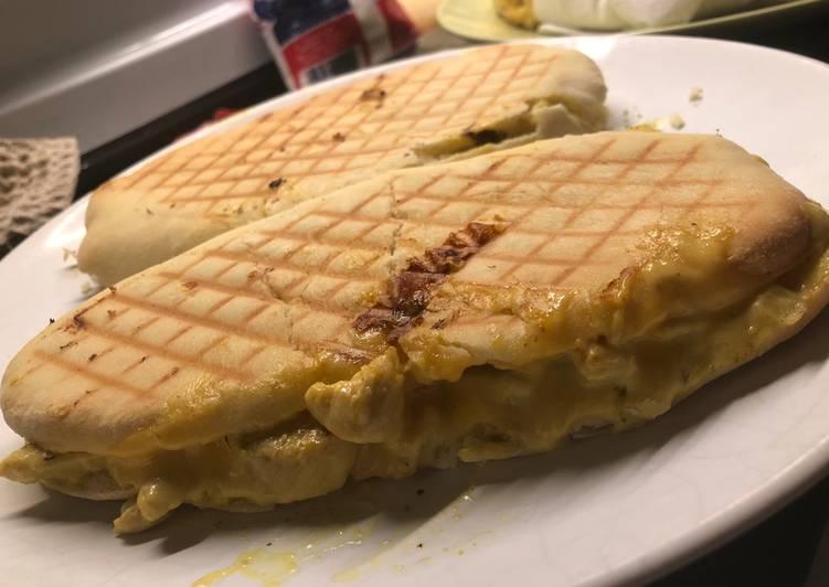 Recette De Recette pain à panini 😋