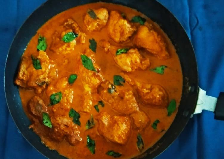 Kori Gassi/ Mangalorean Chicken Curry Deciding on Healthy and balanced Fast Food