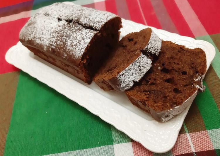 Cake danette ❤