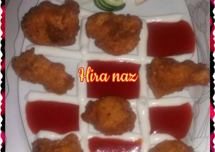 Grandmother's Dinner Ideas Ultimate Chicken Tikka Croquette With Mint Mayo