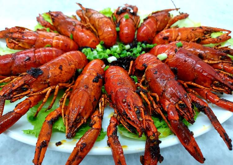 Step-by-Step Guide to Prepare Ultimate Sichuan Mini Lobster