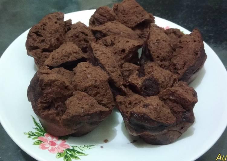 Brownies Kukus Mekar *ny. Liem