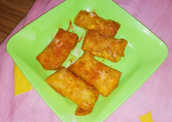 Cibay sayur
