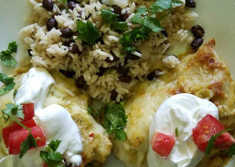 Green Chile Chicken Enchiladas, Foods That Are Good For Your Heart