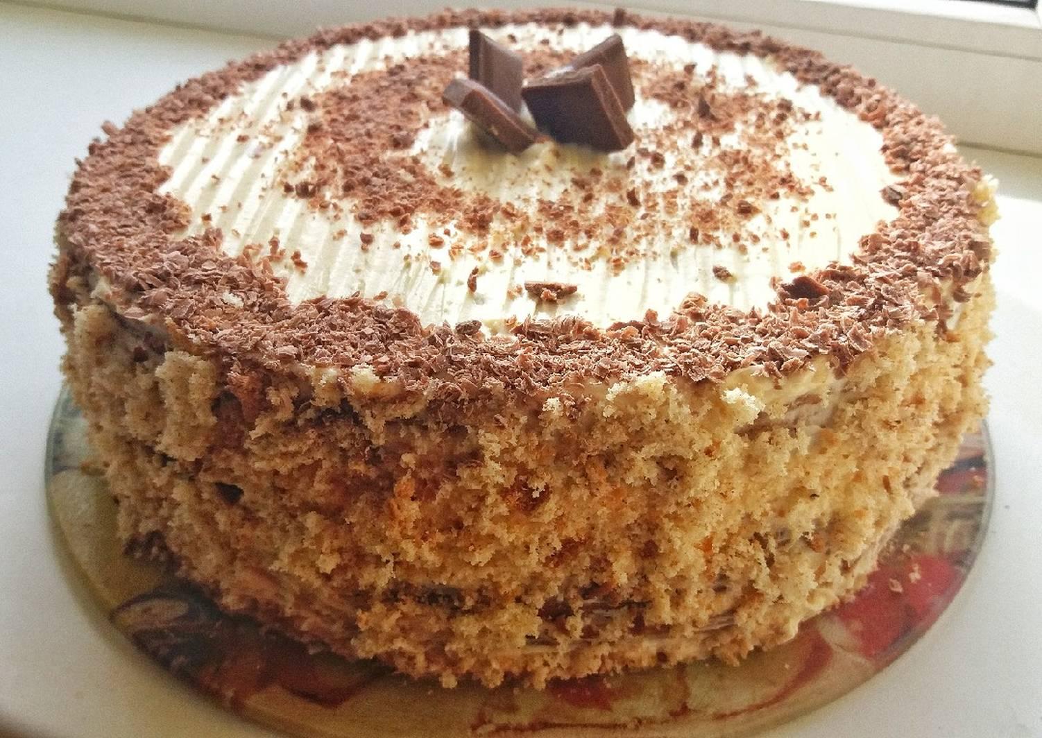 модели, именно самый простой бисквитный торт рецепт фото них