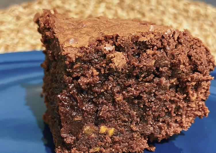 Recette Délicieux Gateau au chocolat