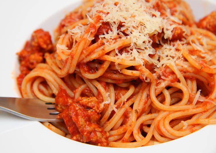 Bolognai fogyás, Jó hír a tésztaimádóknak, így lehet a spagettivel fogyni