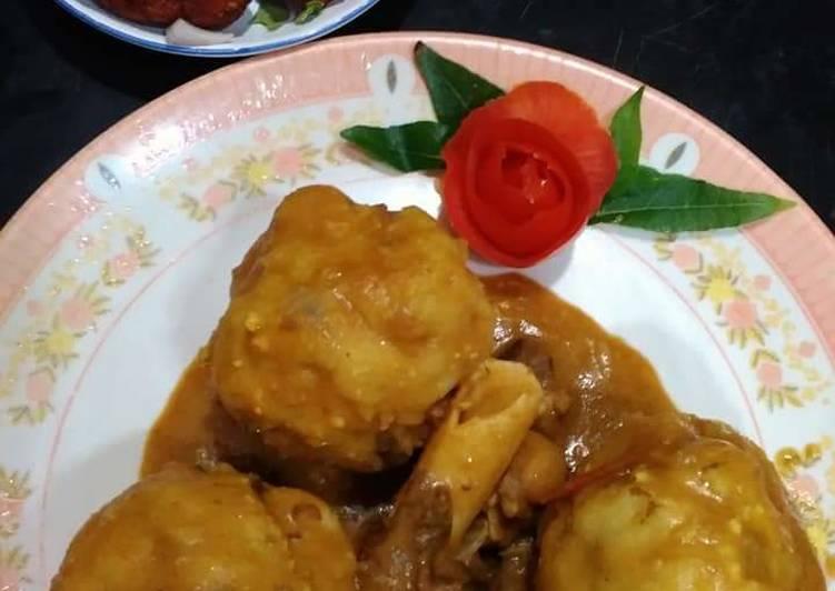 How to Make Perfect Thakkadi