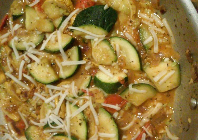 New Secret Sauteed Zucchini Free Download
