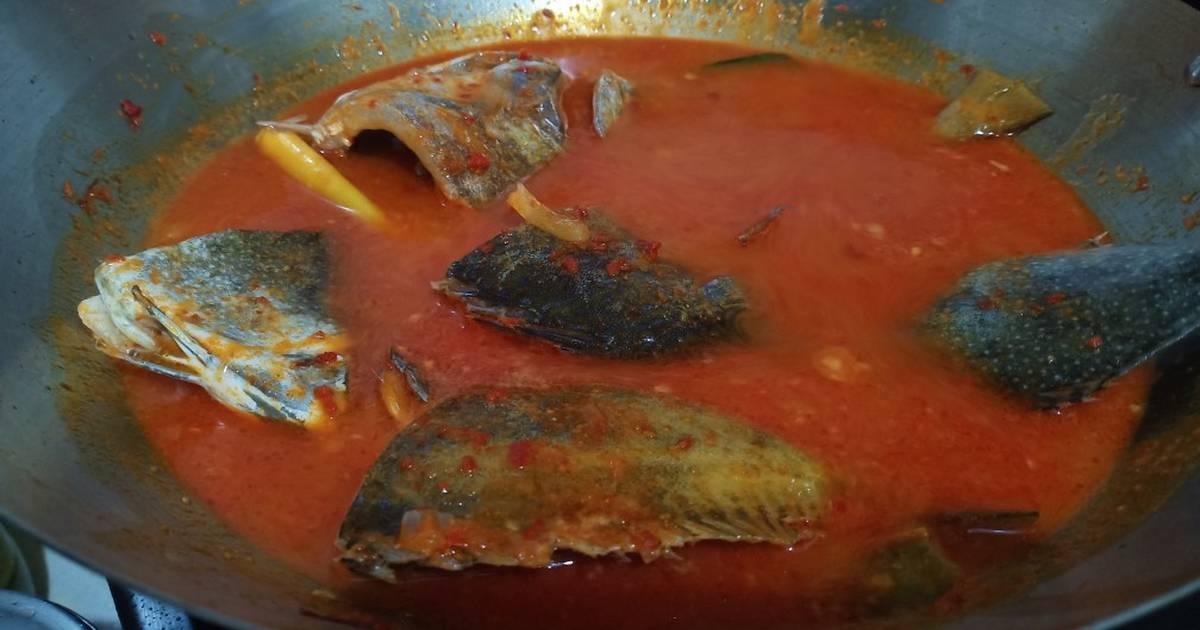 Resep Ikan Asam Pedas Oleh Vany Bunga Firstianti Cookpad